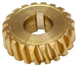 Pinion din bronz freza de zapada MTD 717-0528A