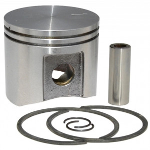 Piston complet drujba Husqvarna 390 Ø 55mm Golf