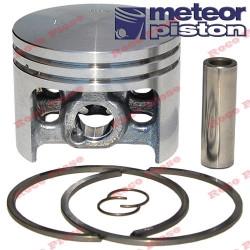 Piston complet drujba Husqvarna 395 Meteor