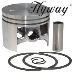 Piston complet drujba Stihl MS 460, 046 Hyway
