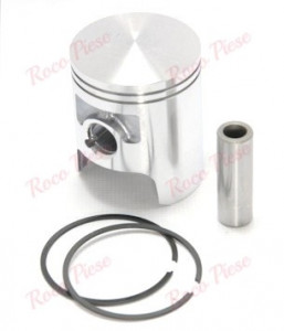 Piston scuter 2T 100cc Peugeot Buxy 50.60mm
