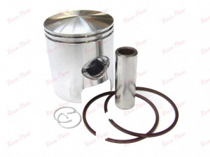 Piston scuter 2T 125cc Piaggio Skipper 55mm