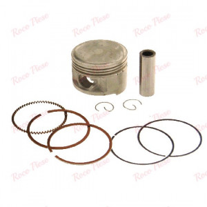 Piston scuter 4T 125cc Yamaha Majesty 53.75mm