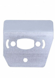 Placa cilindru- esapament drujba Husqvarna 136, 137, 141, 142 (cal 2)