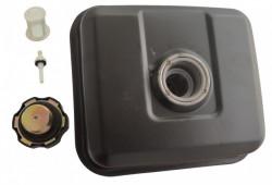 Rezervor compatibil HONDA GX 140, 160, 200 (cu buson benzina filetat)