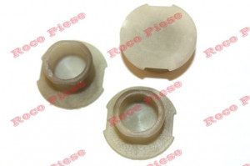 Set suport amortizor drujba Stihl MS 240 - MS 660 (3 buc)