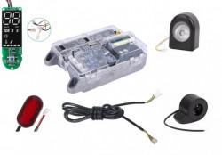 Sistem electronic trotineta electrica