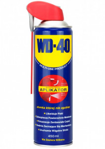 Spray lubrifiant WD-40 (450ml)