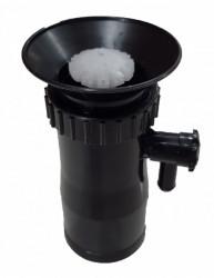 Tun atomizor (diametru interior 60 mm) extensibil