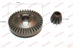 Coroana flex / polizor GWS 7-115, 7-125