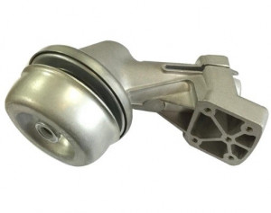 Angrenaj inferior motocoasa STIHL FS Tija patrata, Teava de 28mm