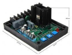 AVR Generator model 8 Amperi