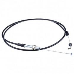 Cablu acceleratie masina de tuns gazon Husqvarna HU700, HU725, HU800, LC356