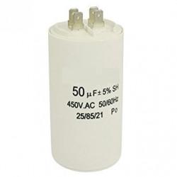 Condensator pornire motor electric (DRK 450V 50/60Hz 50 uf)
