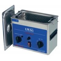 Dispozitiv pentru curatat cu ultrasunete Emmi 2L