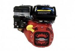 Motor generator / motopompa / motocultor Loncin 8CP - LC1200