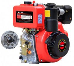 Motor motocultor Diesel 186FA (Ax canelat 10CP)