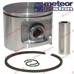 Piston complet drujba Husqvarna 371, 372XP Meteor