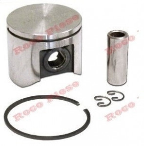 Piston complet Husqvarna 357XP Ø 46 mm (Genuine Parts)
