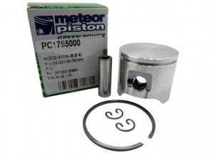 Piston drujba Husqvarna 45, 245R / Jonsered 2045 Ø 42 mm Meteor