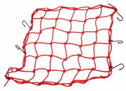 Plasa pentru casca scuter 40 x 40 cm
