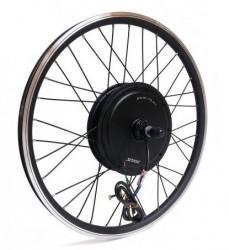 Roata bicicleta electrica 36v 500w (roata fata 26 inch) Mxus XF39