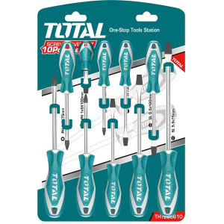 Set 10 surubelnite Total Tools