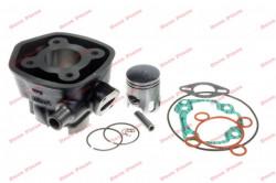 Set motor scuter 2T 50cc Aprilia SR / Malaguti (racire apa)