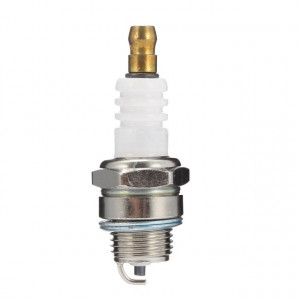 Spark plug for chainsaw / brush cutter (qual. 2)