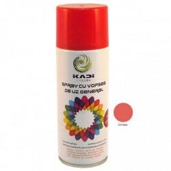 Spray vopsea Roz 5 Kadi