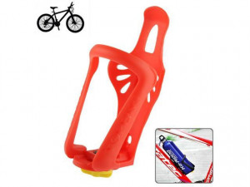 Suport bidon apa bicicleta (plastic) model 2