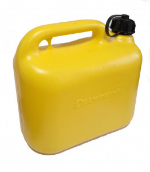 Canistra benzina 5L Champion