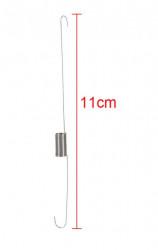 Arc regulator turatie Honda GX 110, GX 120, GX 160, GX 200 (subtire)