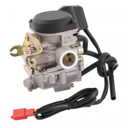 Carburator scuter chinezesc 4T 50cc-80cc
