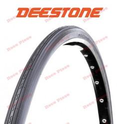Cauciucuri bicicleta 24 x 1.3/8 Deestone (Strada)