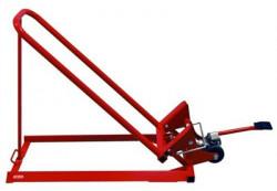 Dispozitiv hidraulic pentru ridicat / inclinat diverse utilaje max (300 kg) CLIPLIFT