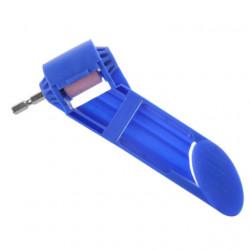 Dispozitiv pentru ascutirea burghielor