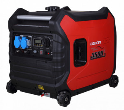 GENERATOR LONCIN INVERTER 1,8KW 220V