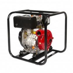 Motopompa 10 CP Diesel (3 toli)