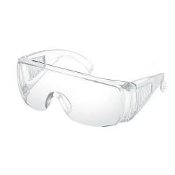 Ochelari protectie motocoasa transparenti PVC