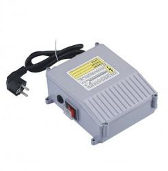 Panou control pompa apa 0.75 KW