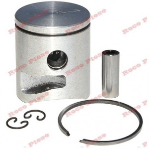 Piston complet drujba Husqvarna 236 E, 240 E/ Jonsered CS2238 Ø 39 mm (Genuine Parts)