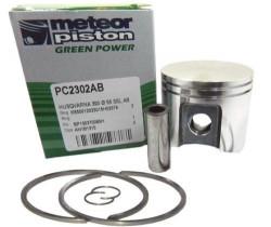 Piston complet drujba Husqvarna 390 Meteor Ø 55mm