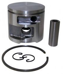 Piston complet drujba Husqvarna 460, 461 (49 mm) CAl II
