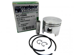 Piston complet drujba Oleomac 740, Efco 8400 Ø 40 mm Meteor