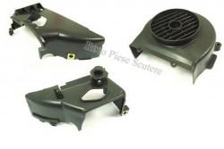 Plastice racire motor 4T 125-150cc