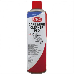 Spray curatare carburator si EGR 500ml (CRC)