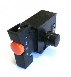 Intrerupator bormasina cu variator de turatie model 2
