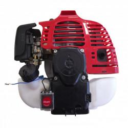 Motor complet motocoasa cu pornire electrica 52cc