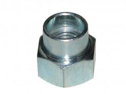 Adaptor mosor motocosa M10 X 1,00